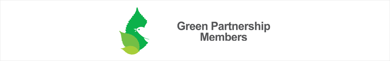 Green Partnership members