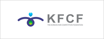 The Korea Fair Competition Federation logo